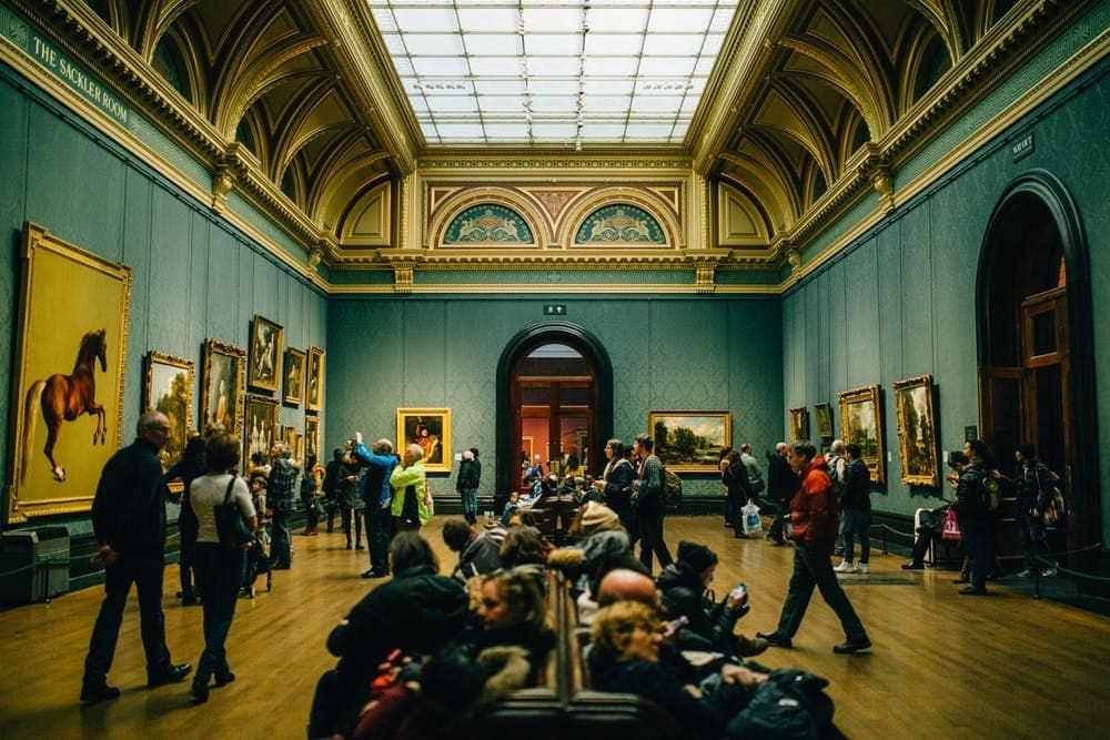 Pinacoteca di Brera: Get Inspired From Masterpieces