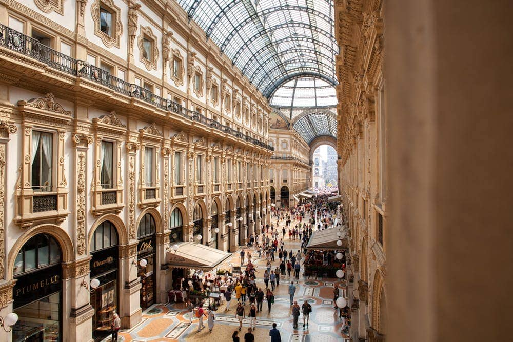 museums in Milan