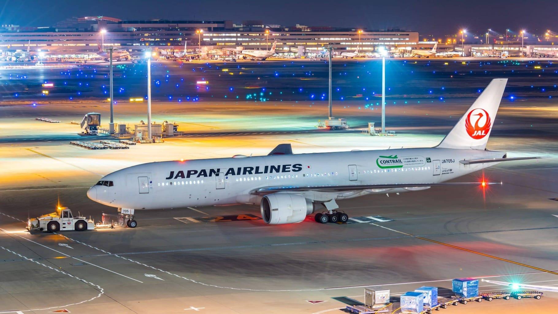 Japan Transportation Cost