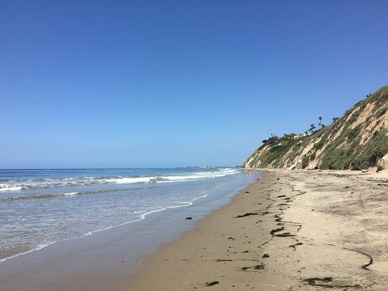 Go To The Beach County Park- Arroyo Burr