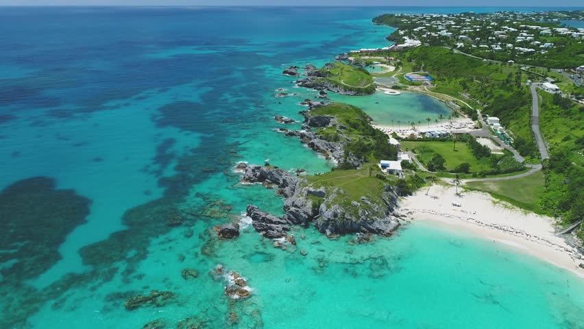 Bermuda, A British Island
