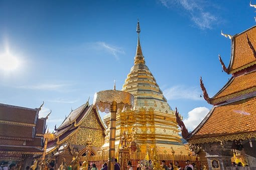 Amazing Places To Visit In Thailand - You Cannot Miss 1