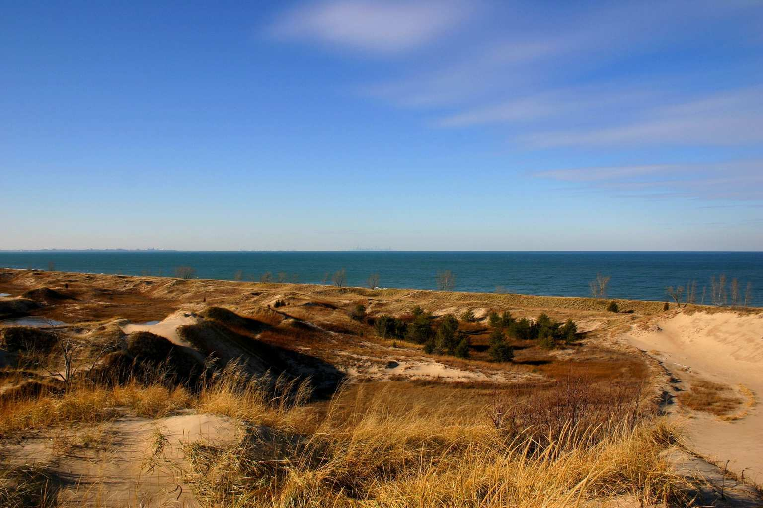 Dunes National Lakeshore