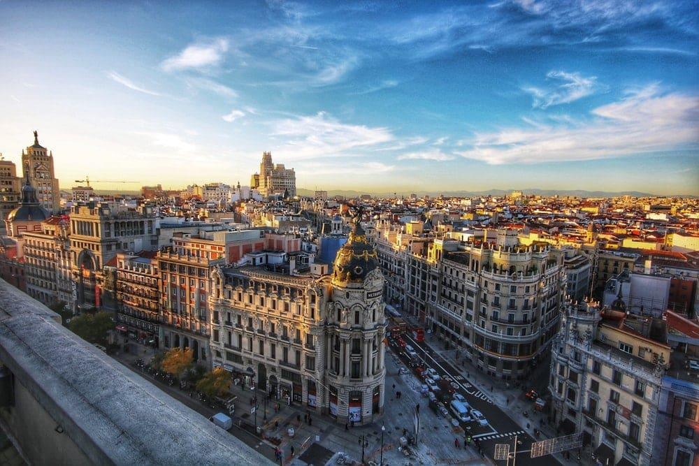 Madrid – Villa y Corte