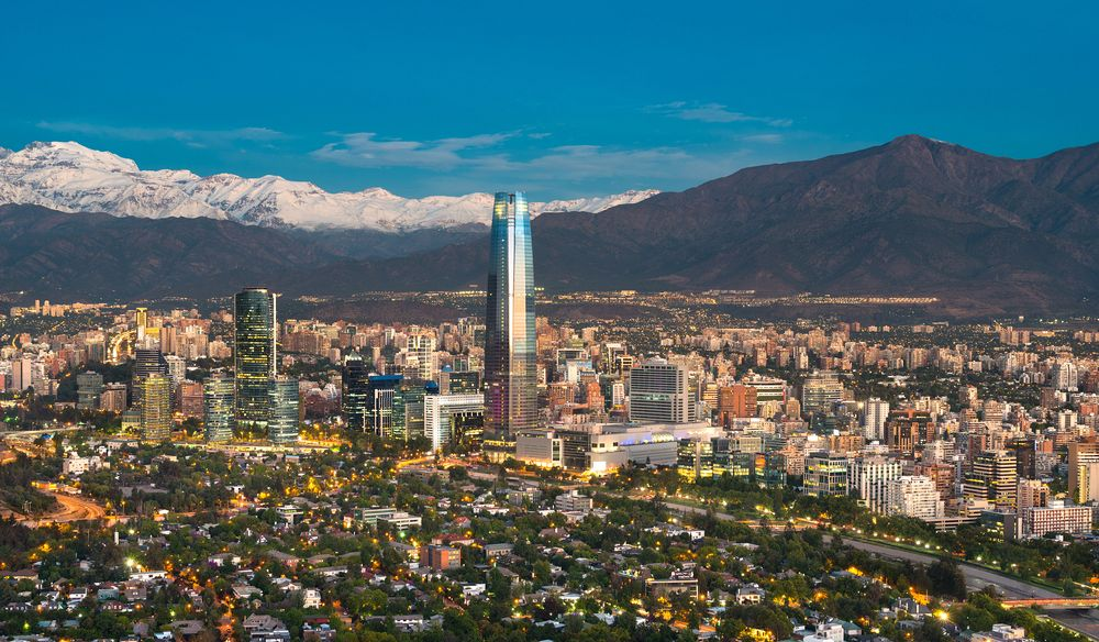 11 Best Places To Visit In Chile: Let's Have A Tour 2
