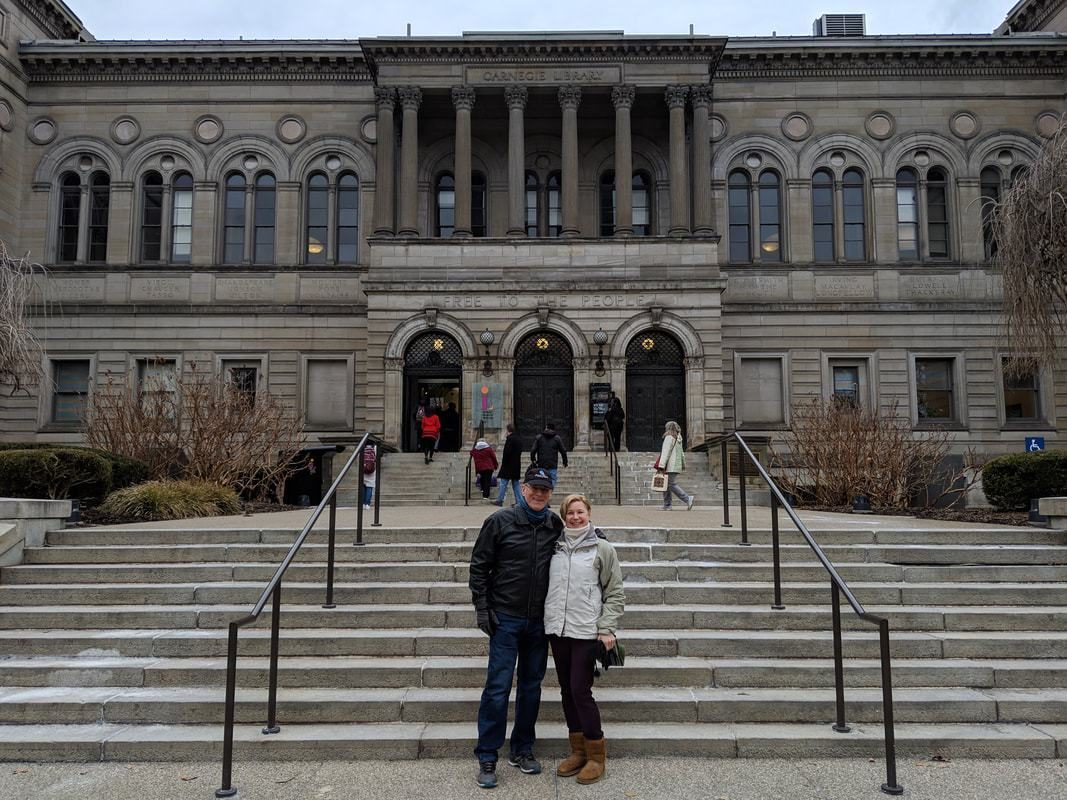 Walk The Burgh Tours