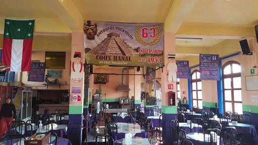 11 Best Restaurants In Mexico City 4