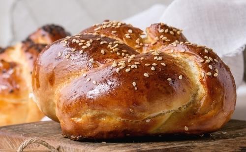 Lechem bread